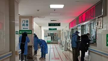 Enrique Santos - El Coronavirus obliga a los chinos a hacer un hospital