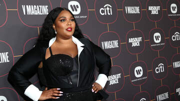 Big Boy's Neighborhood - Lizzo Responds to Accusations That She Only Makes Music For White People!