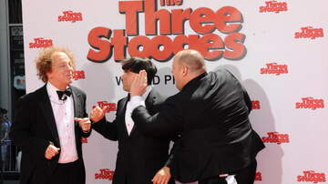 The Keith Show - YOUR OH YEAH FRIDAY 3 STOOGES - The Three Troubledoers