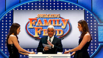 Fisher - Watch: 'Family Feud' Contestant's Answer To 'What's Popeye's Favorite Food'