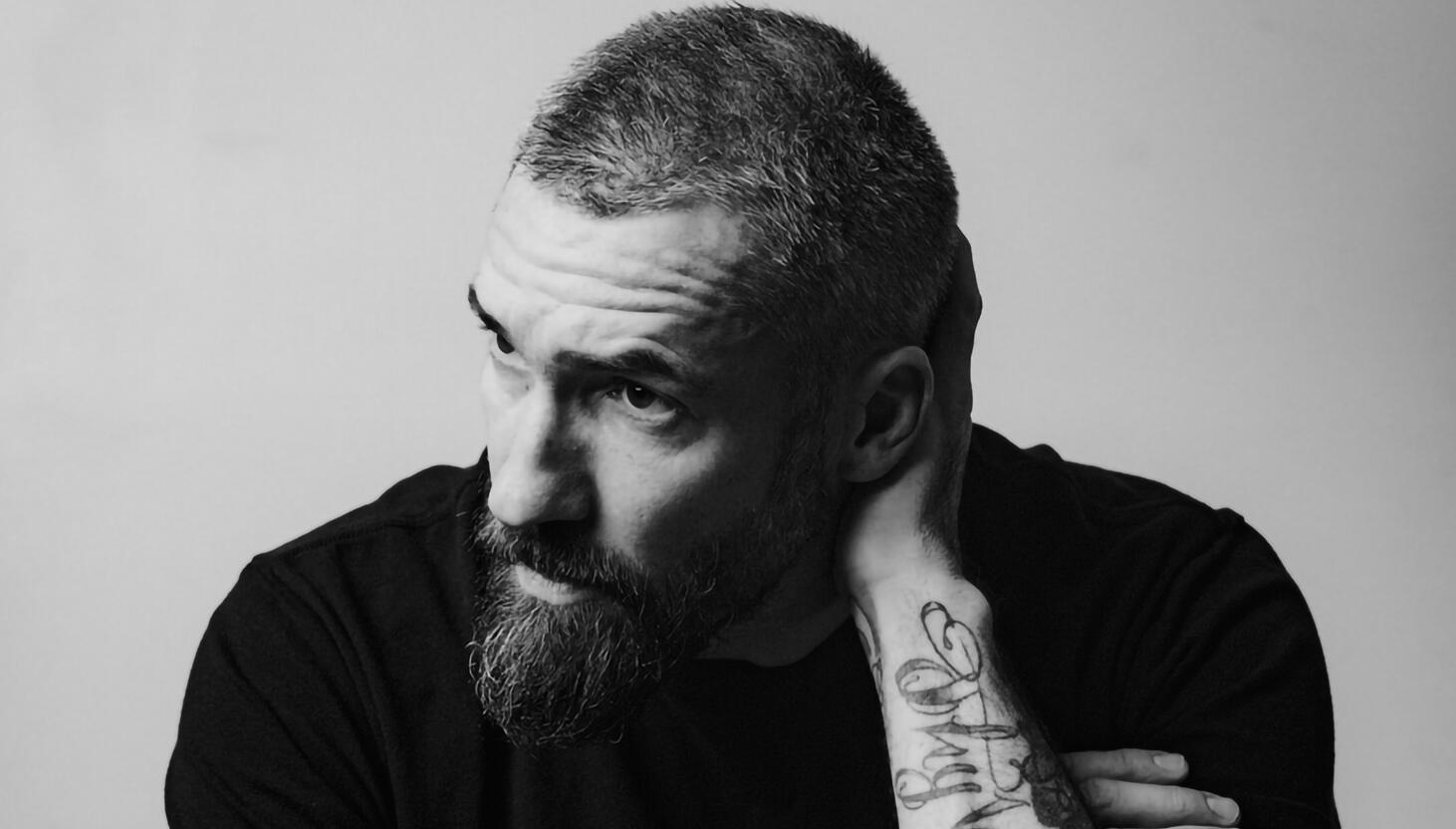 Sevendust's Clint Lowery Saved His Best Work For His Solo Debut