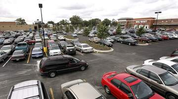 Scott Rusk - Woman Arrested for Constantly Pooping in Parking Lot