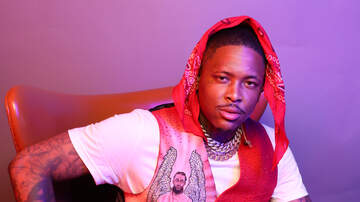 The Bushman Show - YG Has Been Arrested After Raid At His Home