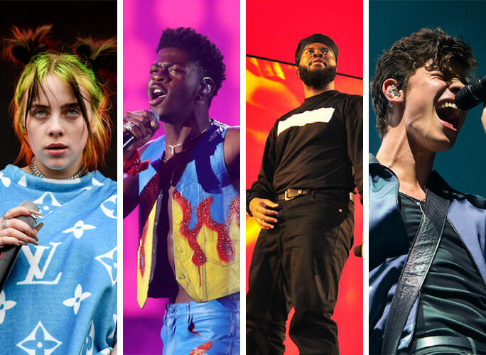 Grammys 2020: 10 Of The Youngest Nominees