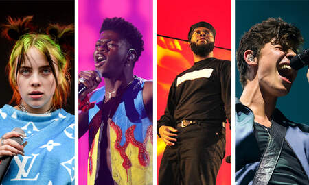 Photos - Grammys 2020: 10 Of The Youngest Nominees