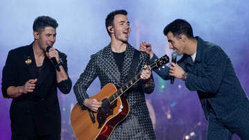 Trending - The Jonas Brothers Announce Las Vegas Residency: See The Dates