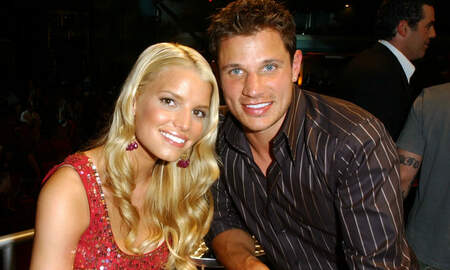 Trending - Jessica Simpson Reveals Why Her Marriage To Nick Lachey Ended