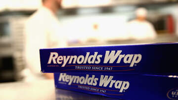Dana McKenzie - Reynolds Wrap Created a Human Feedbag And Now Upped The Game