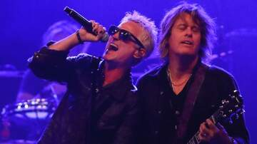 Rock News - Stone Temple Pilots Cancel Tour In Wake Of Jeff Gutt's Surgery Announcement