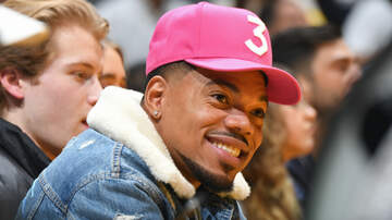 Trending - Chance The Rapper To Host 'Punk'd' Reboot — See The First Teaser