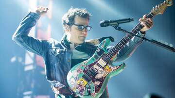 Trending - Weezer's Rivers Cuomo Is Getting His Very Own Funko POP Figurine
