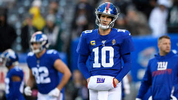 Darren Smith and Marty - Bob Papa on Eli's Giants Legacy & Why He Didn't Want to Be A Charger