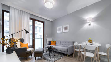 image for 4 Easy Things You Can Do to Make a Small Apartment Feel Bigger