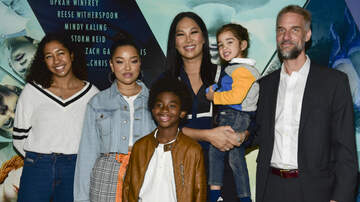 Entertainment - Kimora Lee Simmons Adopts 5th Child