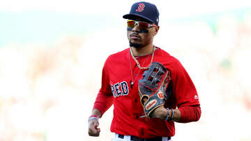 Darren Smith and Marty - Dennis Lin on Betts  How Much Value Would Mookie Betts Add In One Year?