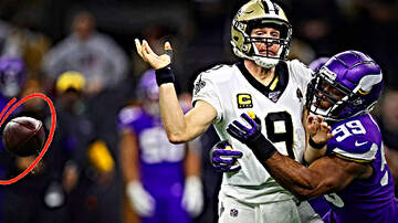 The Ben Maller Show - New Orleans Saints Would Be Better Off Without Drew Brees