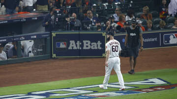 Sports News - Dallas Keuchel Apologizes For His Role In The Sign-Stealing Scandal