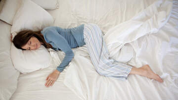 Dawn Marcel Blog - Which is your preferred sleeping position?