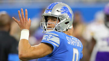 Big Drew and Jim - PODCAST: 1-24-20 SHOW (Stafford Playing for Chiefs & Best All-Star Game)