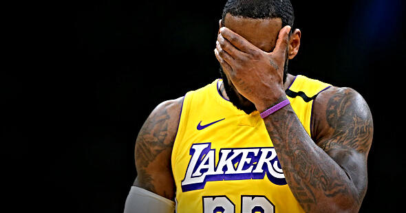 Chris Broussard Ranks His Top 5 NBA Teams
