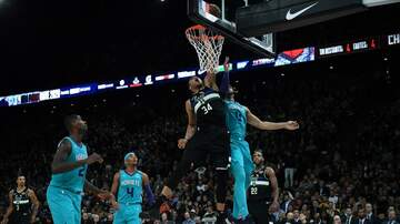 Bucks - Bucks defeat Hornets 116-103 in first-ever NBA game in France