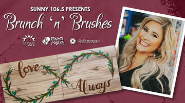 None - Brunch 'N' Brushes At Pinot's Palette Town Square With Joanna!