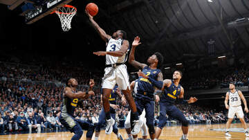image for Kamar Baldwin leads Butler past Marquette in overtime, 89-85