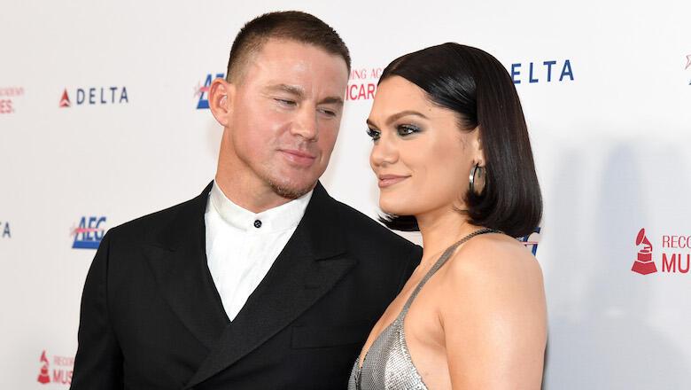 Channing Tatum Defends Jessie J Against Disrespectful Instagram Troll