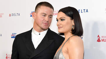 Entertainment News - Channing Tatum Defends Jessie J Against Disrespectful Instagram Troll