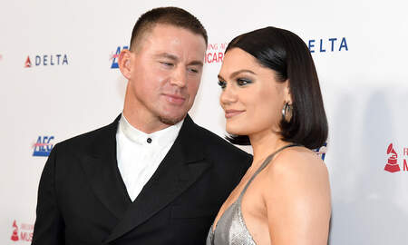 Trending - Channing Tatum Defends Jessie J Against Disrespectful Instagram Troll