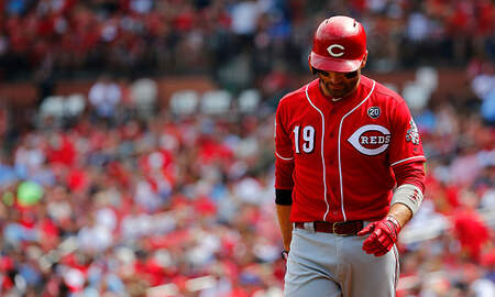 Lance McAlister - Expectations for the 2020 version of Joey Votto