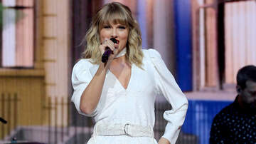 iHeartRadio Music News - Taylor Swift Reportedly Cancels 'Secret' 2020 Grammys Performance