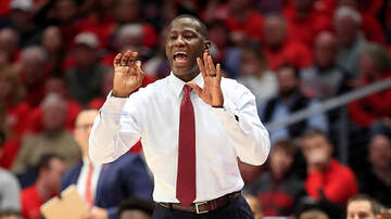 Lance McAlister - Podcast: Talking UD Flyers basketball with coach Anthony Grant