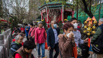 National News - China Coronavirus Death Toll Rises to 41
