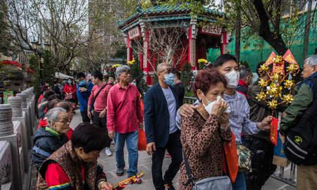 National News - China Coronavirus Death Toll Rises to 41