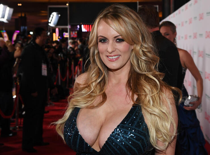 2018 Adult Video News Awards - Arrivals