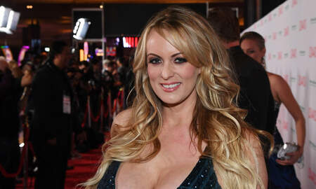 National News - 2 Ohio Officers Fired, 2 Supervisors Suspended Over Stormy Daniels Arrest