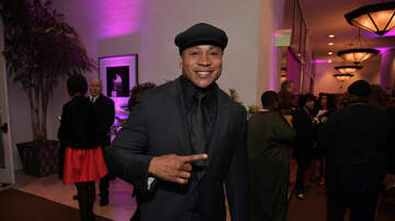 image for LL Cool J Launches Clothing Line
