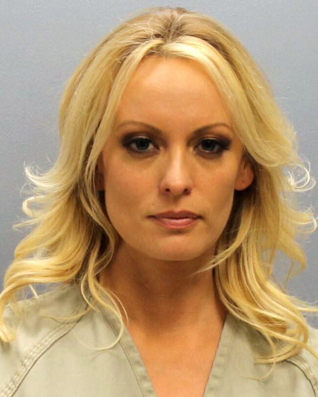 Stormy Daniels arrested at Ohio strip club