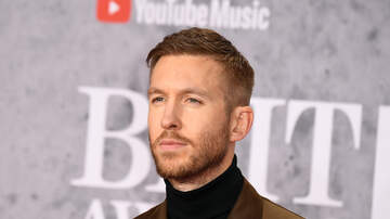 Jake B - Calvin Harris has New Music and Name, Love Regenerator