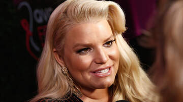 Trending - Jessica Simpson Says She Was Pressured Into Taking Diet Pills For 20 Years