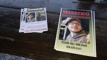 None - Dad wants answers about his son missing for 25 days