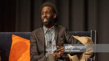 Sonya Blakey - Happy Birthday to Tye Tribbett!