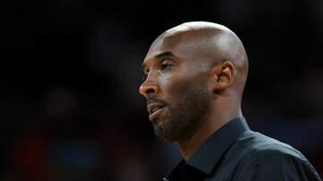 Sports Desk - Kobe Bryant killed in helicopter crash