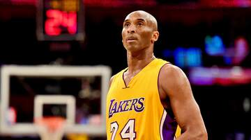 FOX Sports Radio - Kobe Bryant & Daughter Among Five Dead in Calabasas Helicopter Crash