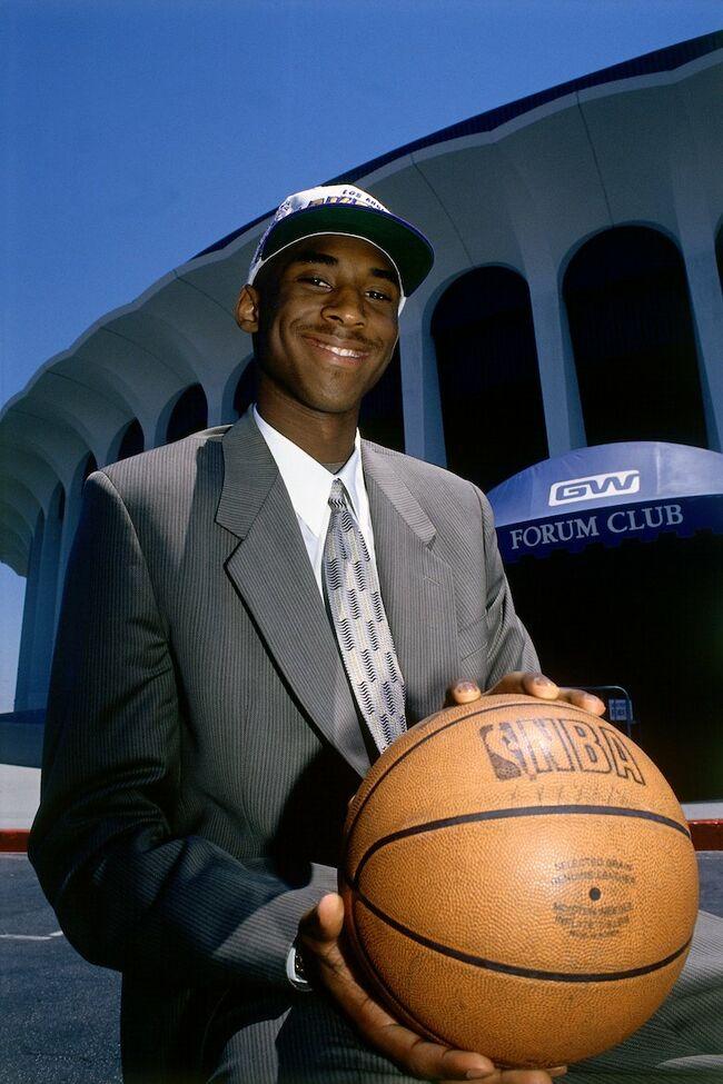 Kobe Bryant Classics