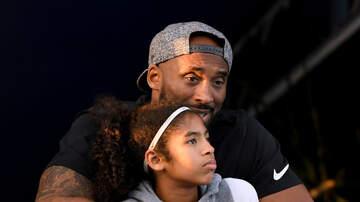 Matt Thomas - Report: Kobe's 13 Year Old Daughter Also Died in Crash