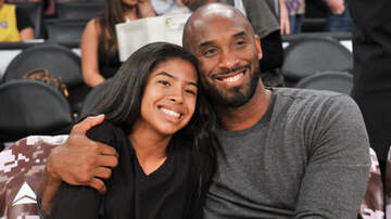 Entertainment - Kobe Bryant's Daughter Among The Dead In Helicopter Crash