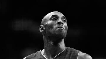 image for Celebrities and Athletes Mourn Over Kobe Bryant
