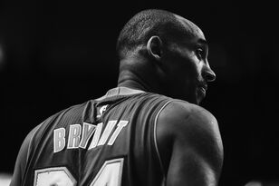 PHOTOS: Remembering The Life And Legacy Of Kobe Bryant